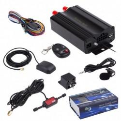 Localizador de Vehiculos GPS Tracker TK-103B