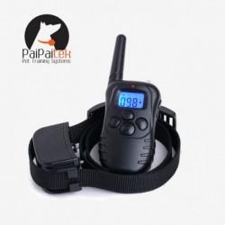 Collar de Adiestramiento Recargable para Perros