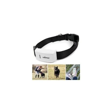 Collar Localizador GPS para Perros