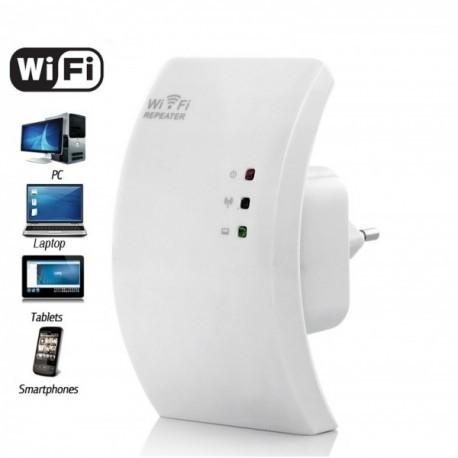 Repetidor Wifi 300 Mbps B/G/N