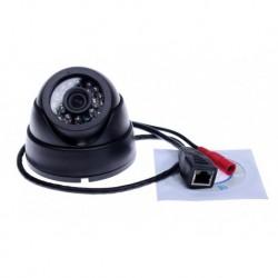 Camara IP HD Vision Nocturna