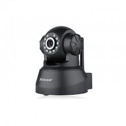 Camara IP HD Vision Nocturna Wifi Motorizada