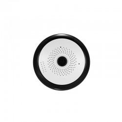 Camara IP HD Vision Nocturna por Infrarrojos Wifi 360 Grados