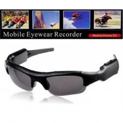 Gafas de Sol Cámara Espía HD