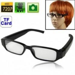 Gafas de Vista Cámara Espía HD