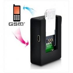 Micrófono Espía GSM