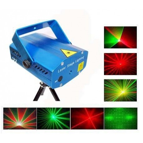 Proyector Laser Profesional